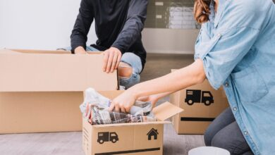 Photo of 7 Mistakes to Avoid While Moving