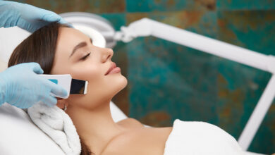 Photo of Top 5 Benefits of Getting a HydraFacial