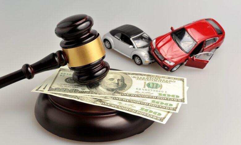 Photo of Car accident? Get all your expenses covered