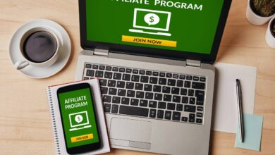 Photo of Dream investment for every beginner- Start off with affiliate programs!
