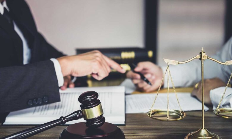 Photo of Essential Considerations for Choosing a Law Firm