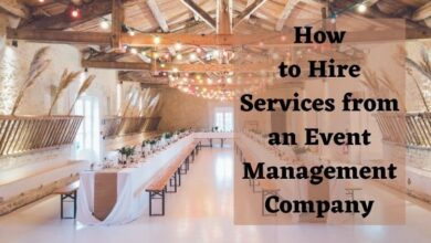 Photo of How to Hire Services from an Event Management Company?