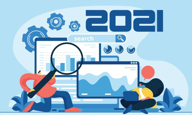 Photo of Search Engine Optimization and Digital Marketing Service in 2021