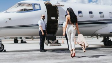 Photo of The Right Time to Buy a Private Jet: What Should You Know