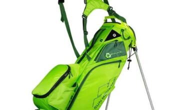 Photo of Why Sun Mountain Is the Obvious Choice for Golf Bags