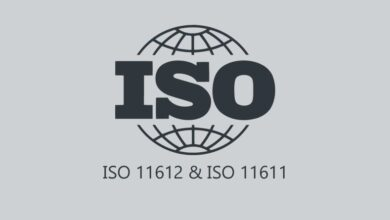 Photo of Write down standards of ISO 11611 & ISO 11612 Certificate?