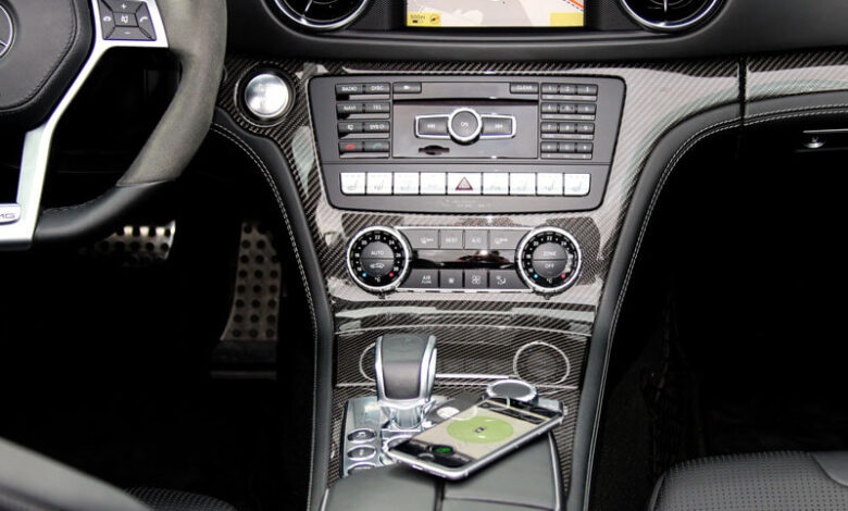 Photo of Advantages of Car Tracking Device