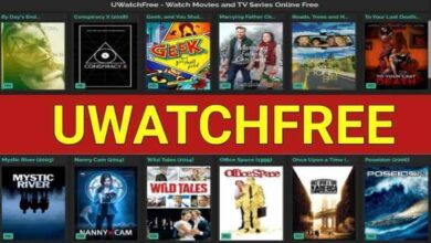 Photo of Download Movies and TV Show Online Free Using UWatchFree TV