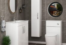 Photo of Maximize Your Storage Space in Style with Freestanding Bathroom Furniture