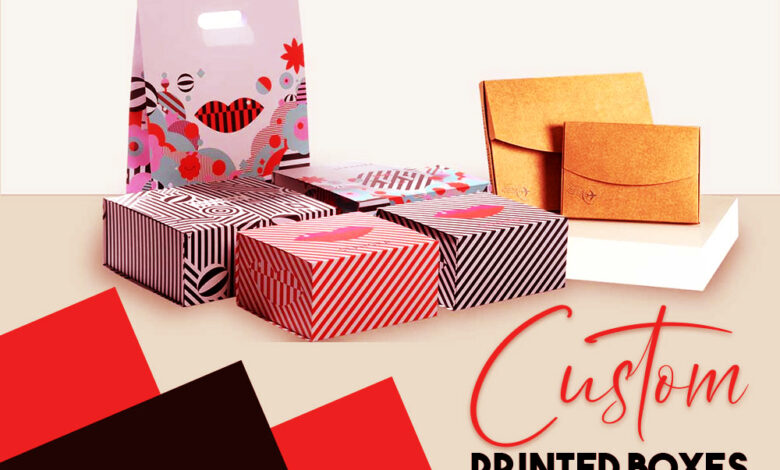 Photo of Custom box offers countless customization options – 8 surprising facts