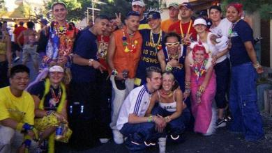 Photo of Rave Clothing's History