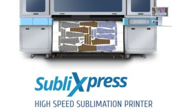 Photo of What Is Sublimation Paper Transfer Machine?