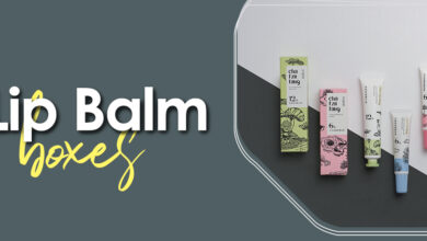 Photo of How The Lip Balm Boxes Can Change Your Business Strategies? 5 Shocking Facts