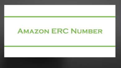 Photo of Things Your Competitors Know About Amazon Erc Number