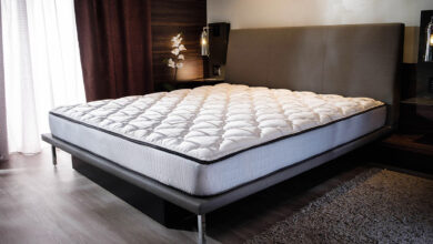 Photo of How to find the right mattress that matches your sleeping position