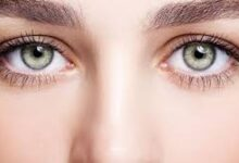Photo of What Kind of Eyes are Attractive?