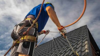 Photo of 7 Benefits to Expect from A Professional Roofing Contractor