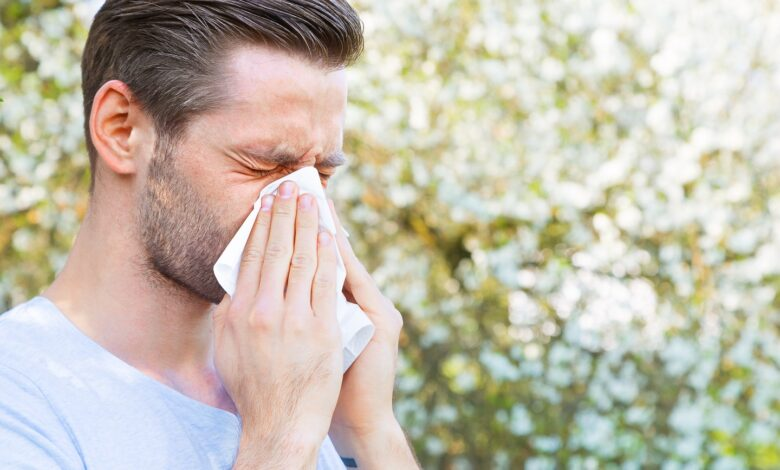 Myths about Allergies