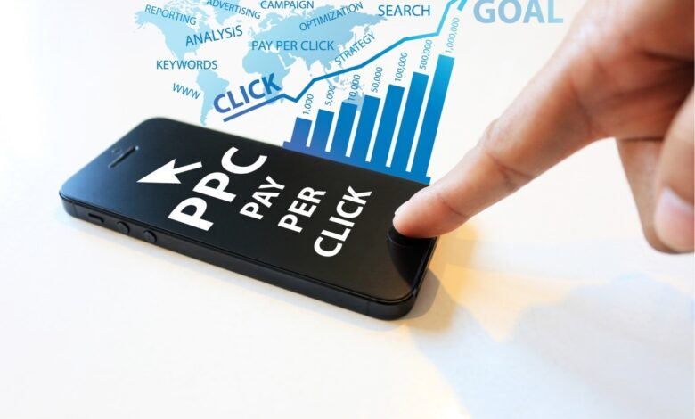 Photo of Pay-Per-Click: A Powerful Way to Boost Your Digital Marketing Efforts
