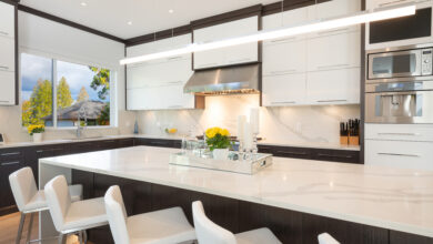 Photo of The Ultimate Guide to White Granite Countertops for Your Interiors and Exteriors