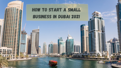 Photo of Guide to Setting Up A Business in Dubai – 10 Tips
