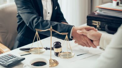 Photo of You Want To Be A Lawyer: 7 Steps To Take